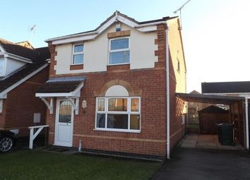 Thumbnail 3 bed property to rent in Woodcock Way, Adwick-Le-Street, Doncaster