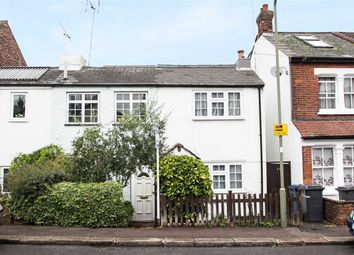 Thumbnail 2 bed terraced house to rent in Calvert Road, Barnet, Herts
