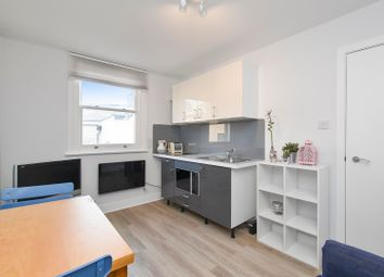 Thumbnail 1 bedroom flat to rent in Goldney Road, London