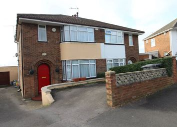 Thumbnail 3 bed property to rent in Hollybush Road, Luton