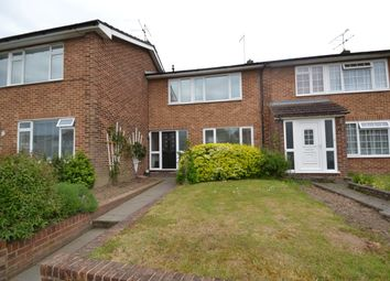 Thumbnail 3 bed terraced house for sale in Bell Lane, Broxbourne