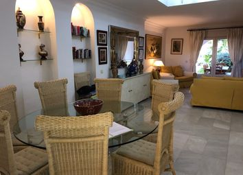 Thumbnail 4 bed town house for sale in Spain, Andalucia, Estepona, Ww81161B
