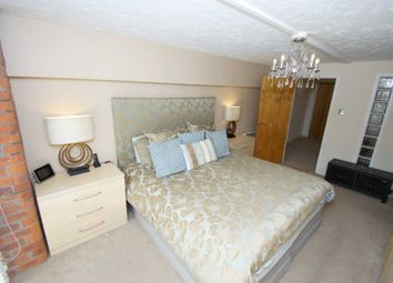 Thumbnail 2 bed flat for sale in Valley Mill, Cottonfields, Bromley Cross, Bolton