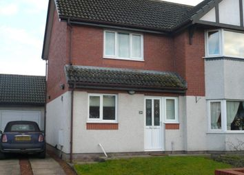 Thumbnail 2 bed property to rent in Tribune Drive, Houghton, Carlisle
