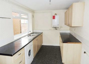 Thumbnail 2 bedroom terraced house to rent in Bakewell Street, Gorton, Manchester