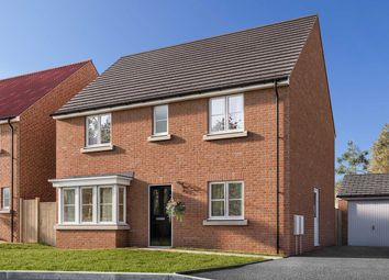 """Thumbnail 4 bedroom detached house for sale in """"The Pembroke"""" at Doncaster Road, Hatfield, Doncaster"""