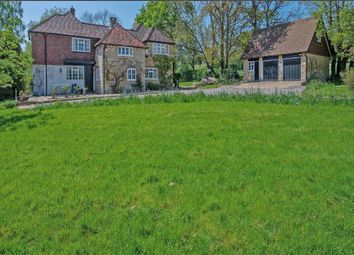 Thumbnail 5 bedroom detached house for sale in Frog Hole Lane, Five Ashes, Mayfield, East Sussex