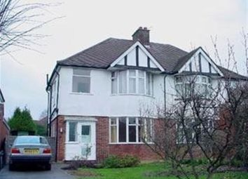 Thumbnail 3 bed property to rent in Hatfield Road, St Albans