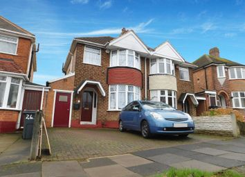 Thumbnail 3 bed semi-detached house to rent in Upper Meadow Road, Quinton, Birmingham