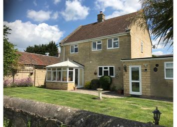4 bed detached house for sale in The Square, Staverton, Trowbridge BA14
