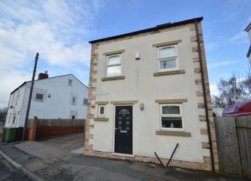 Thumbnail 4 bed detached house for sale in Station Road, Ryhill, Wakefield