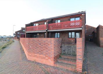 Thumbnail 1 bed flat for sale in Mariners Way, Gosport