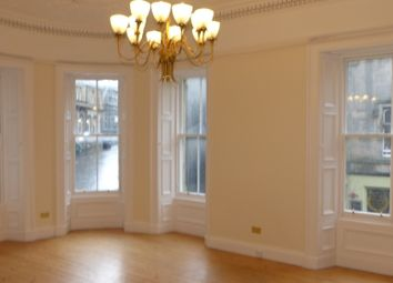 3 bed flat to rent in Cockburn Street, City Centre, Edinburgh EH1