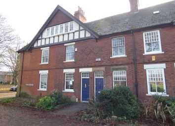 Thumbnail 3 bed terraced house for sale in St. Pauls Road, Derby, Derbyshire