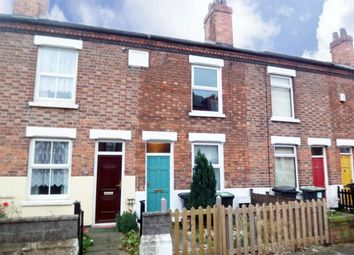 Thumbnail 2 bed terraced house to rent in Middelton Street, Beeston, Nottingham