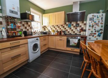 2 bed terraced house to rent in Pointout Road, Southampton SO16
