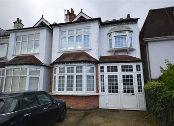 Thumbnail 2 bed flat for sale in Granville Road, North Finchley, London