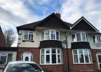 Thumbnail 1 bed flat to rent in Wadhurst Road, Edgbaston, Birmingham