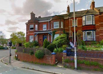 Thumbnail Studio to rent in Exwick Road, Exeter