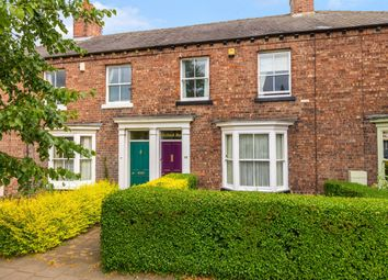Thumbnail 3 bed terraced house for sale in South Parade, Northallerton