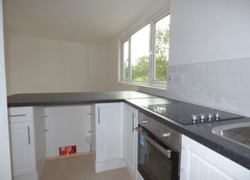 Thumbnail 1 bed flat to rent in Flat 4, Woodview Road, Beeston