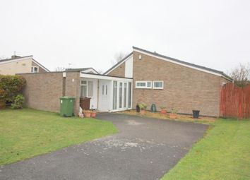 Thumbnail 3 bed detached bungalow for sale in Riverside, Hightown, Liverpool