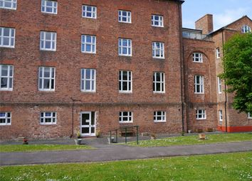Thumbnail 1 bed flat for sale in Webber House, Shephard Mead, Tewkesbury, Gloucestershire