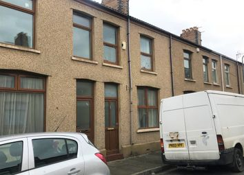 Thumbnail 2 bed detached house to rent in Borough Street, Port Talbot