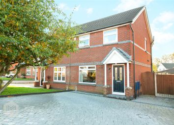 Thumbnail 3 bed semi-detached house for sale in Winscar Road, Hindley, Wigan, Greater Manchester