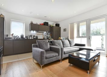 Thumbnail 2 bedroom flat for sale in Hurricane House, 27 Coombe Lane, London
