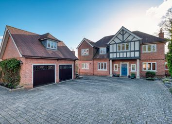 Lord Austin Drive, Marlbrook B60. 5 bed detached house for sale