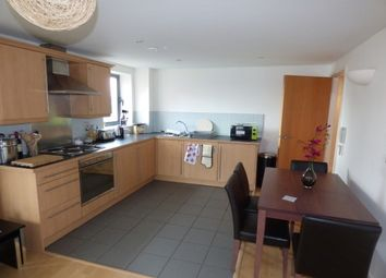 2 bed flat to rent in Velocity North, City Walk, City Centre LS11