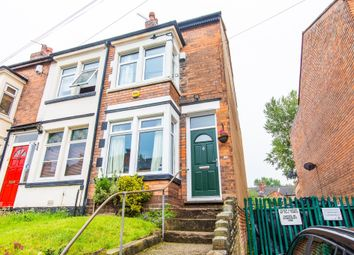 Thumbnail 2 bed property to rent in Rosary Road, Erdington, Birmingham