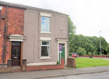 Thumbnail 3 bedroom end terrace house for sale in Starkey Street, Heywood