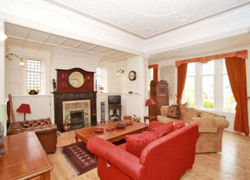 Thumbnail 4 bed detached house to rent in Hammerfield Avenue, Aberdeen