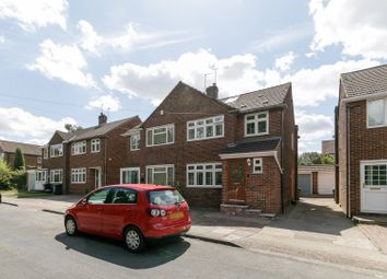 Princes Road, Dartford DA2. 4 bed semi-detached house