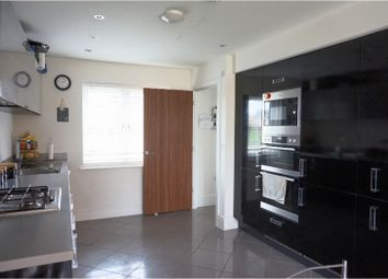 Thumbnail 4 bed detached house for sale in Kendle Road, Swaffham