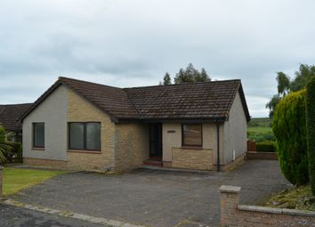 Thumbnail 3 bed bungalow for sale in Standrigg Road, Wallacestone, Falkirk