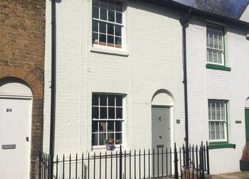Thumbnail 2 bed terraced house to rent in Black Griffin Lane, Canterbury