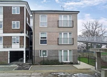 Thumbnail 1 bed flat for sale in North Crockerford, Vange, Basildon
