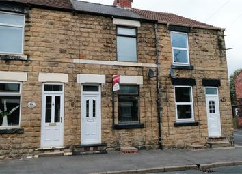 Thumbnail 2 bedroom terraced house for sale in Crossgate, Mexborough, South Yorkshire