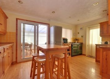 Thumbnail 3 bed detached house to rent in Hawks Way, Ashford