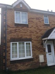 Thumbnail 3 bedroom semi-detached house to rent in Lascelles Drive, Pontprennau, Cardiff