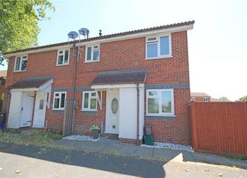 Thumbnail 1 bedroom end terrace house for sale in Chiltern Close, Worcester Park