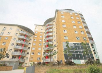 Thumbnail 2 bed flat to rent in Augustine Bell Tower, Pancras Way, Bow