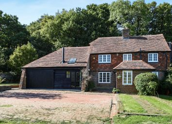 Thumbnail 3 bed semi-detached house for sale in Park Lane, West Grinstead
