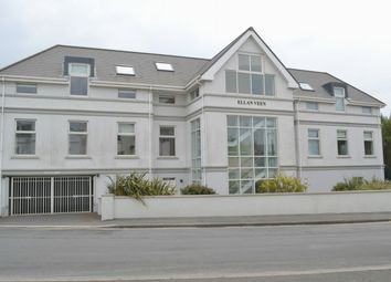 2 bed flat for sale in College Green, Castletown, Isle Of Man IM9