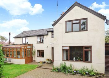 Thumbnail Detached house to rent in Sibford Gower, Banbury, Oxfordshire