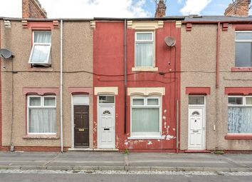 2 bed terraced house for sale in Hereford Street, Hartlepool TS25