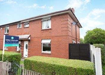 2 bed semi-detached house for sale in Harrison Road, Chorley, Lancashire PR7
